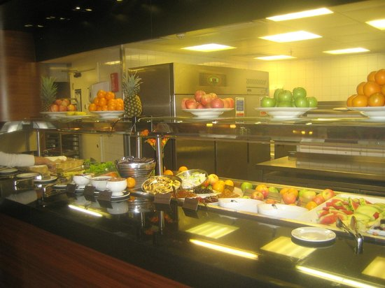 Hilton Hotel Breakfast Prices