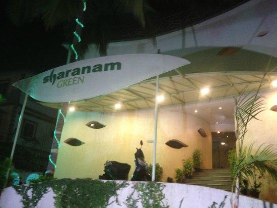 Sharanam Green : Frint