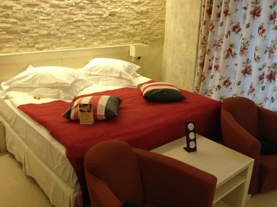 Ioana Hotel: Standard Double Room