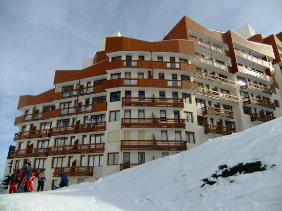 Residence Boedette: Boedette