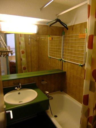 Residence Boedette: bathroom