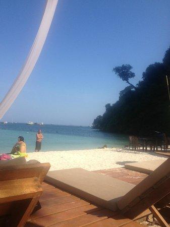 媽媽海灘別墅照片