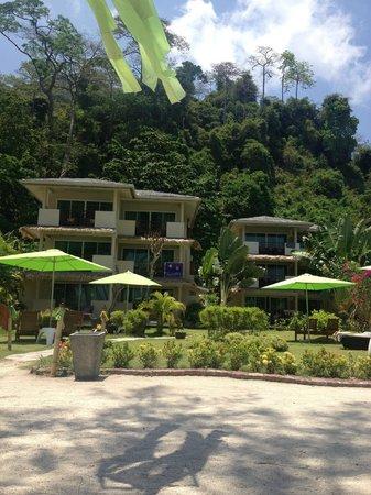 Mama Beach Residence: Hotel