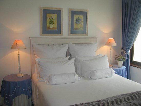 Cherry Berry Guest House: Lavender suite