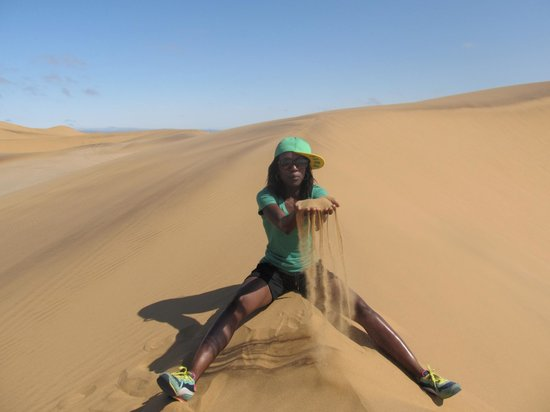 Dune 7 Adventures照片