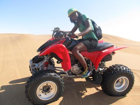 Dune 7 Adventures