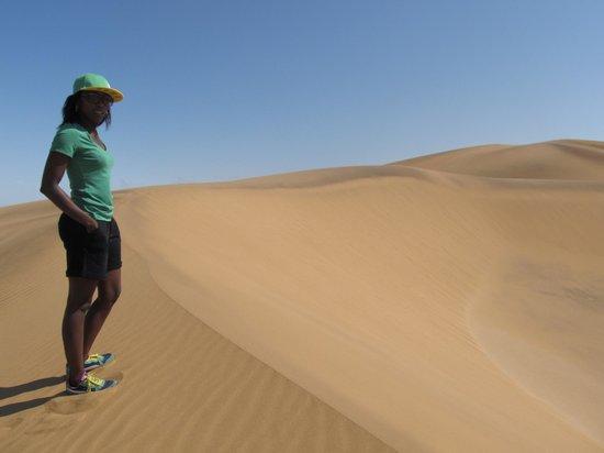 Dune 7 Adventures: Sand Dunes