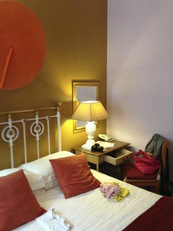 Parker Cottage: Southmoor room