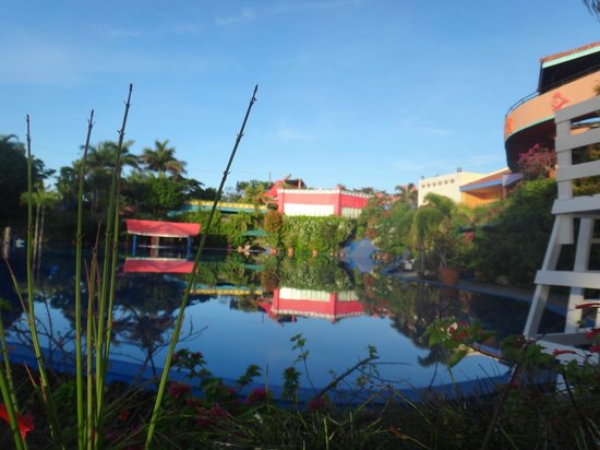Pueblo Por La Playa Leisure Club, Inc. : swimming pool