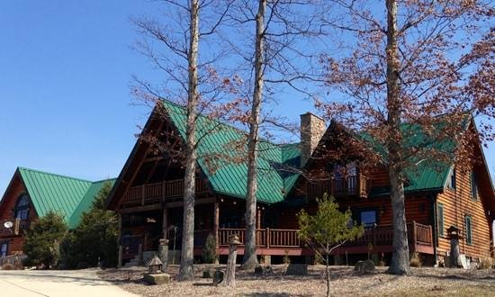 Pine Lakes Lodge B&B Resort and Conference Center: relaxation