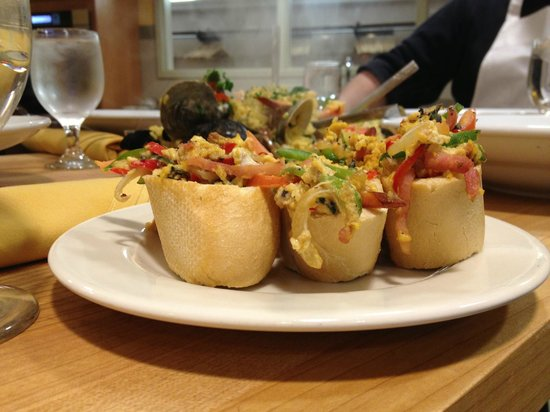 The Essex, Vermont's Culinary Resort & Spa: World Series of Spain Cooking Class