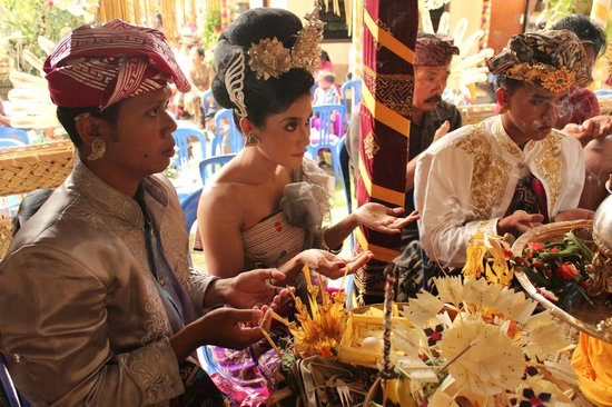 Bilde fra Sandat Bali