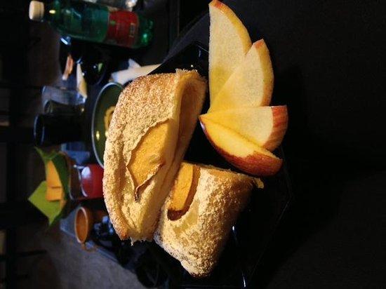 B&B Il Cielo: Breakfast 2