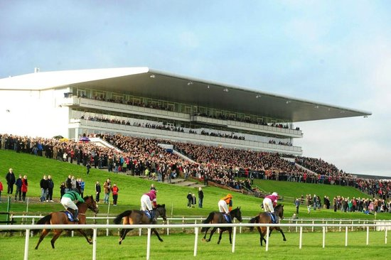 Limerick Racecourse: Limerick Races
