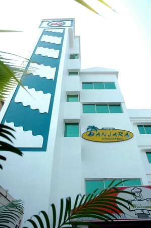 Hotel Barjorjis Banjara