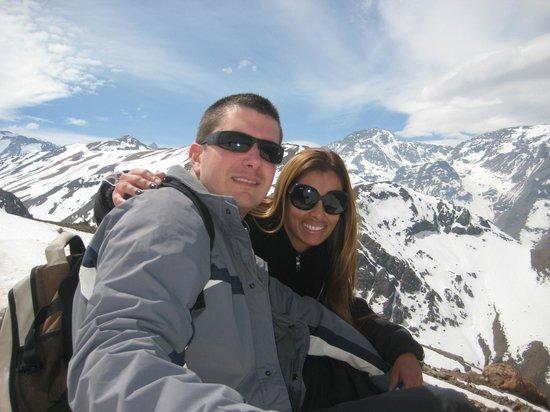 SnowTours: Vale Nevado - Outubro 2012