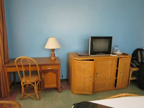 Day Inn Hotel: 部屋1