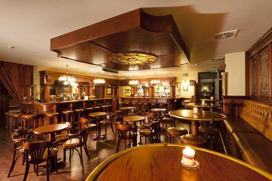 Irish Pub w Qubus Hotel Legnica