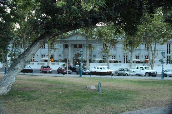 Park Hyatt Mendoza: Park Hyatt