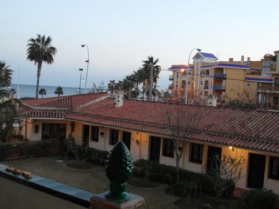 smartline Los Jazmines: De geschakelde bungalows