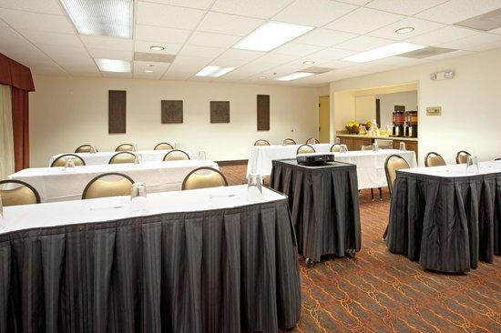 Hampton Inn El Paso-Airport: Meeting room