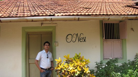 ONest Home Stay: hi...