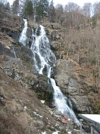‪Todtnau Waterfalls‬