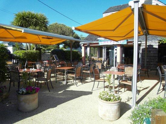 Ty mousse arzon restaurant avis num ro de t l phone photos tripadvisor - Port du crouesty restaurant ...