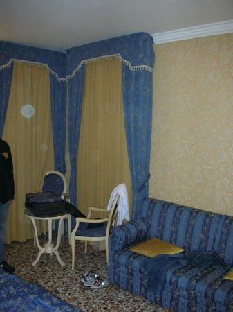 Hotel Ca' Formenta: 406