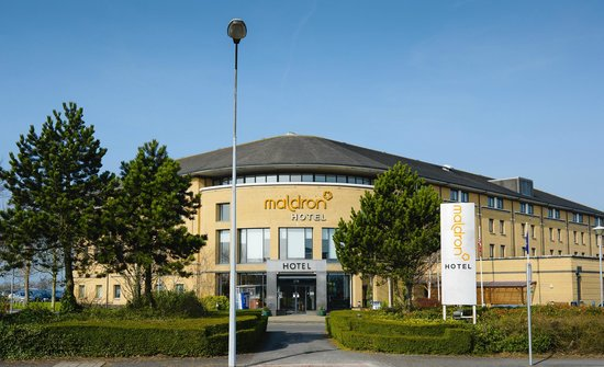 Photo of Maldron Hotel Belfast Aldergrove