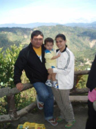 Baguio City Market: Mines View Park