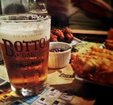 Photo of German Restaurant Botto Bar at Rua Barão De Iguatemi, 205, Rio de Janeiro 20270-060, Brazil