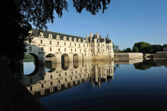 Шенонсо, Франция: Provided by : Château de Chenonceau