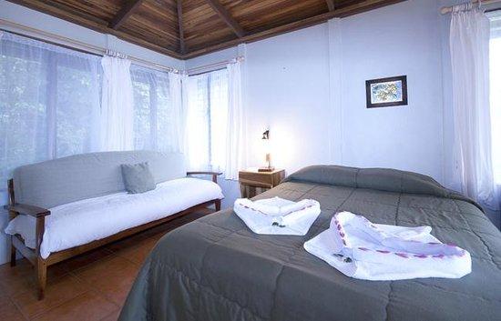Finca Luna Nueva Lodge: Individual Bungalow