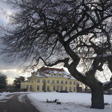 Hotel Review g d Reviews Gut Gremmelin Gremmelin Mecklenburg West Pomerania.