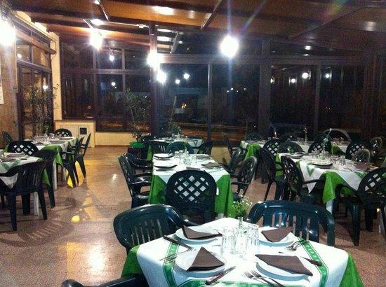 Cinisi, อิตาลี: foto da pagina FB della Pizzeria