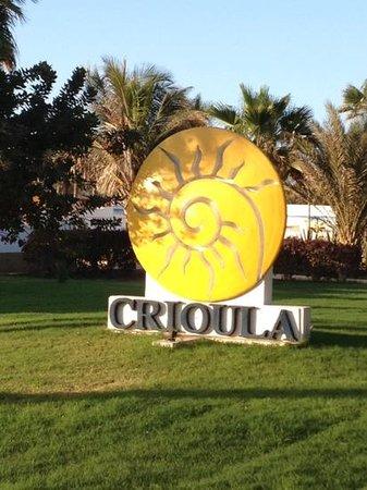 Crioula Club Hotel & Resort: Crioula Hotel