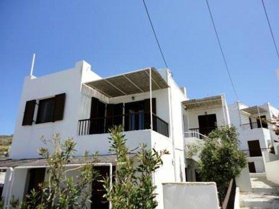 Hotel Club Cyclades