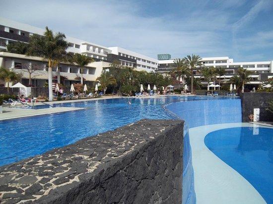 Pool picture of hotel costa calero puerto calero tripadvisor - Hotel costa calero puerto calero lanzarote espana ...