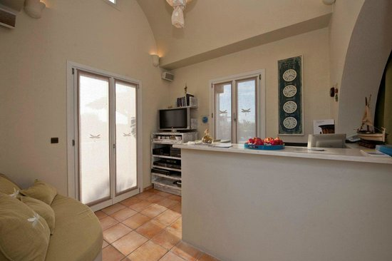 Ammos Naxos Exclusive Apartments: Ammos Naxos Exclusive Apartment & Studios
