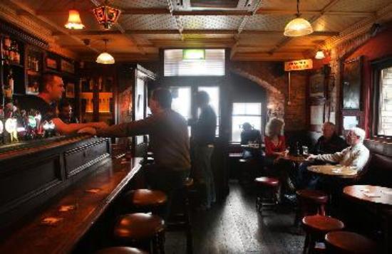 Limerick Pubs Amp Clubs Tripadvisor