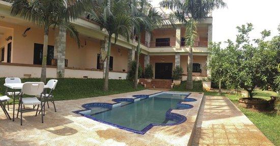 Casa Alta Hostel