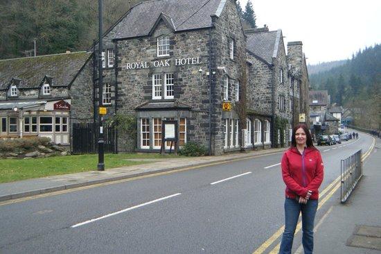 Royal Oak Hotel: The Royal Oak
