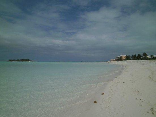 Treasure Cay, Isola di Grand'Abaco: Windward Point