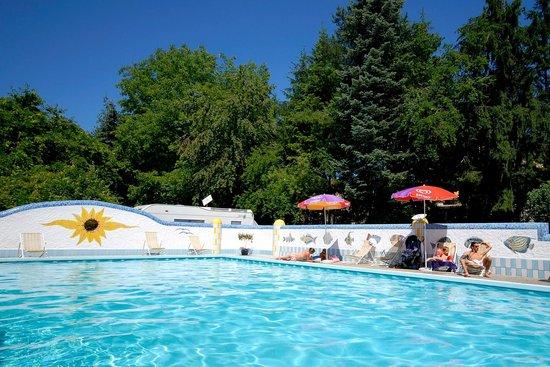 Camping Nord-Sam: Swimmingpool