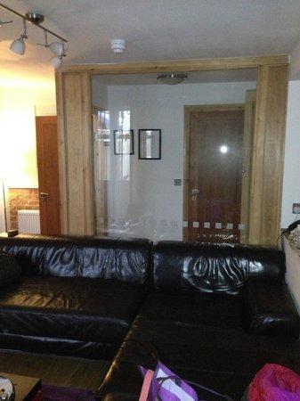 Hotel Una: Room