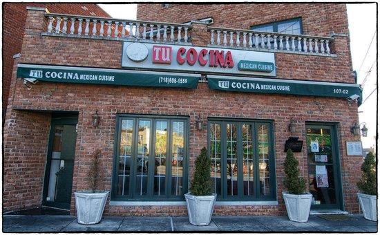 Restaurants Near Holiday Inn Laguardia