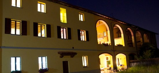 Bed and Breakfast Cascina delle Mele: getlstd_property_photo