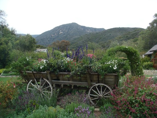 San Ysidro Ranch, a Ty Warner Property: True beauty