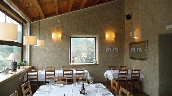 Restaurant Masia Can Vilallonga